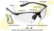 Constructor Bifocals